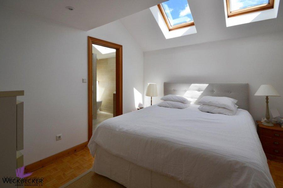 acheter maison jumelée 5 chambres 180 m² senningerberg photo 7