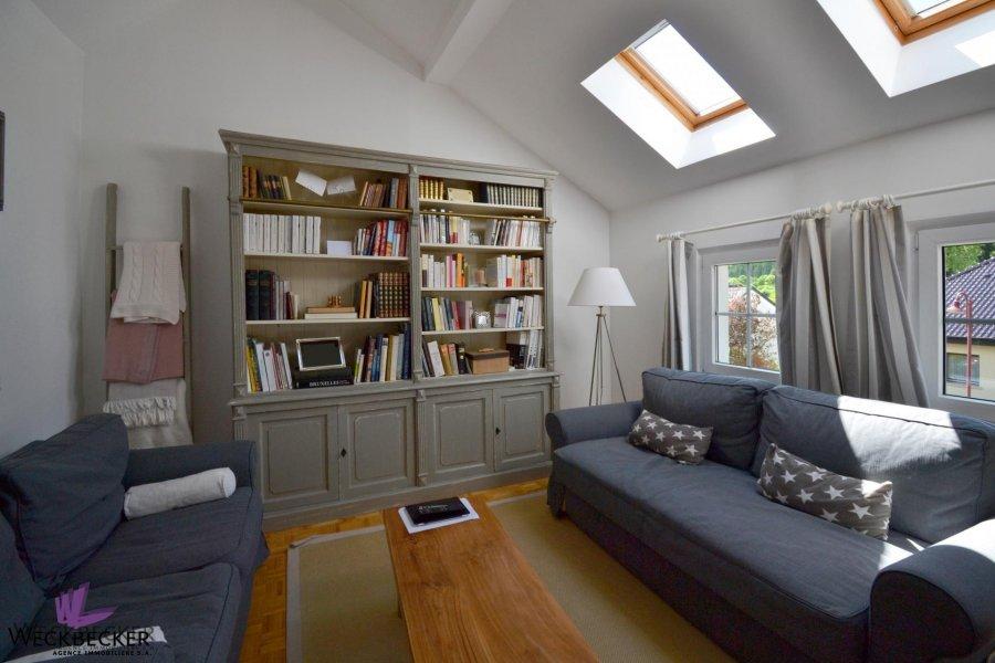 acheter maison jumelée 5 chambres 180 m² senningerberg photo 6