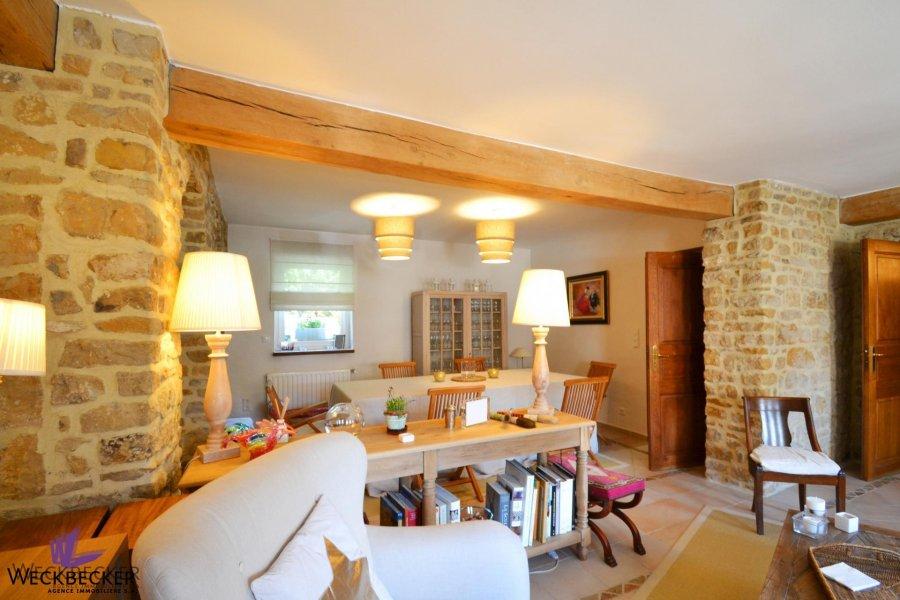 acheter maison jumelée 5 chambres 180 m² senningerberg photo 2