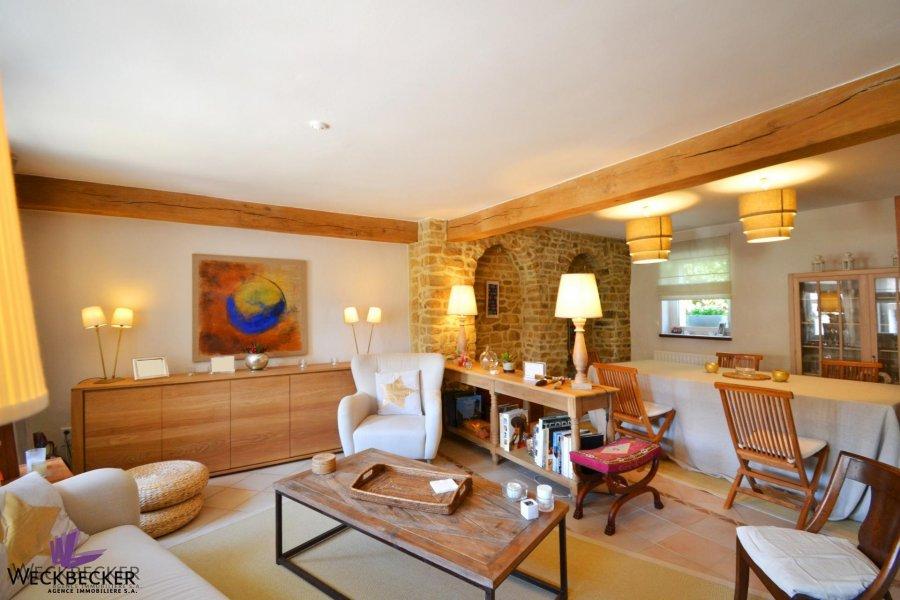 acheter maison jumelée 5 chambres 180 m² senningerberg photo 1