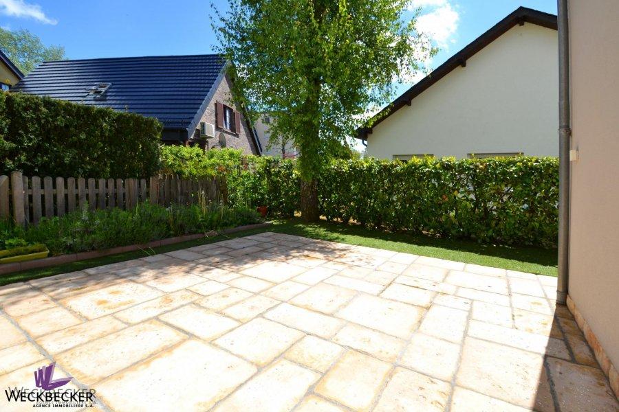 acheter maison jumelée 5 chambres 180 m² senningerberg photo 5