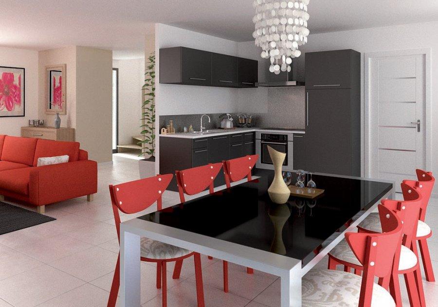 acheter maison 7 pièces 107 m² pontchâteau photo 2