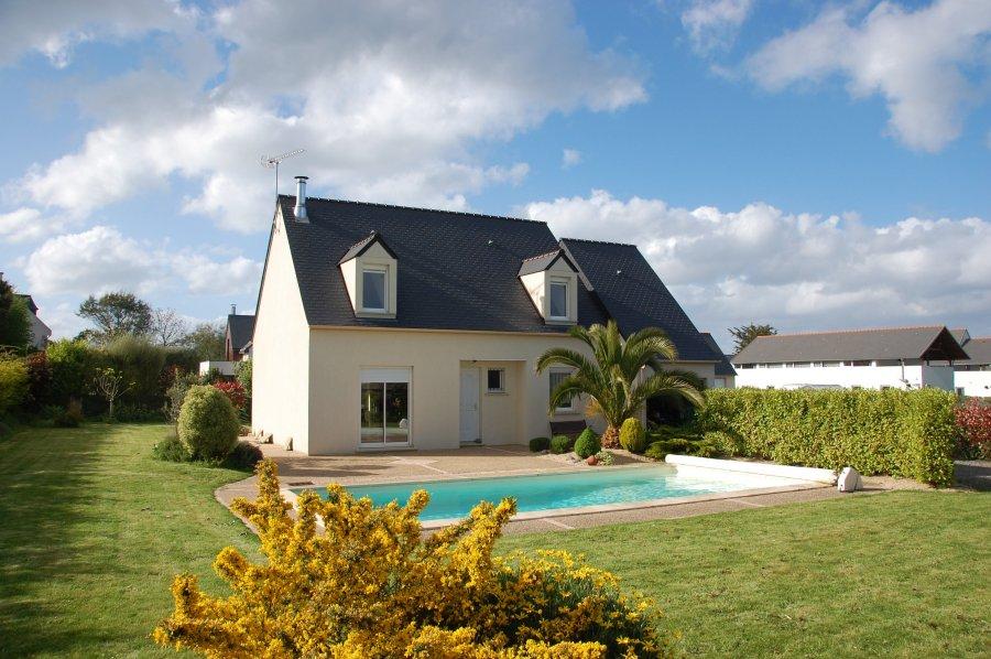 acheter maison 7 pièces 107 m² pontchâteau photo 1