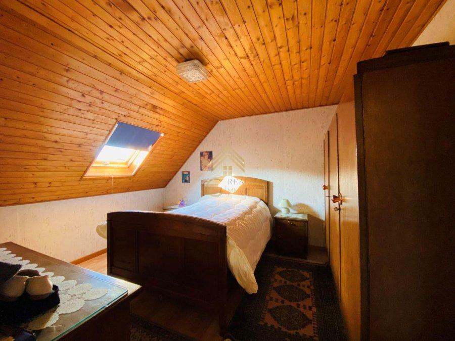 Maison à vendre 3 chambres à Esch-sur-alzette