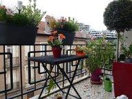 Appartement à vendre F4 à Nancy-Poincaré - Foch - Anatole France - Croix de Bourgogne - Réf. 6486626