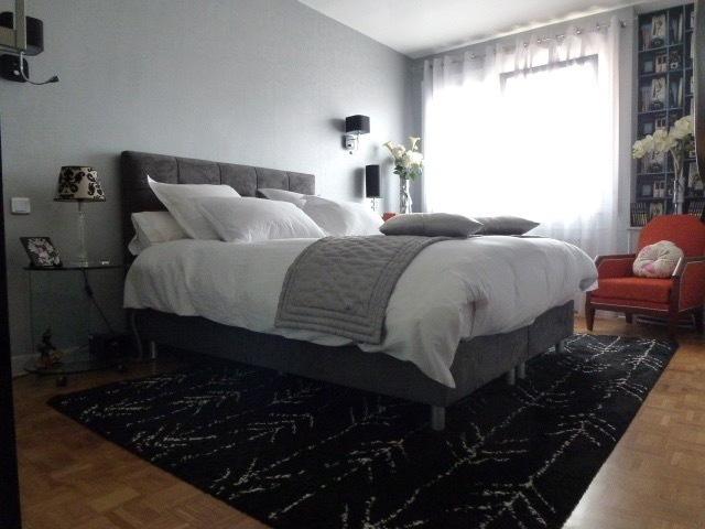 Appartement à vendre F4 à NANCY - RUE DE MEDREVILLE-Poincaré - Foch - Anatole France - Croix de Bourgogne