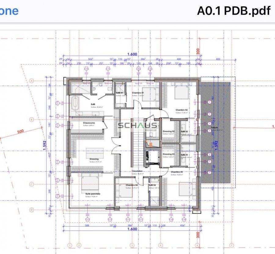 acheter maison 5 chambres 533 m² steinsel photo 3