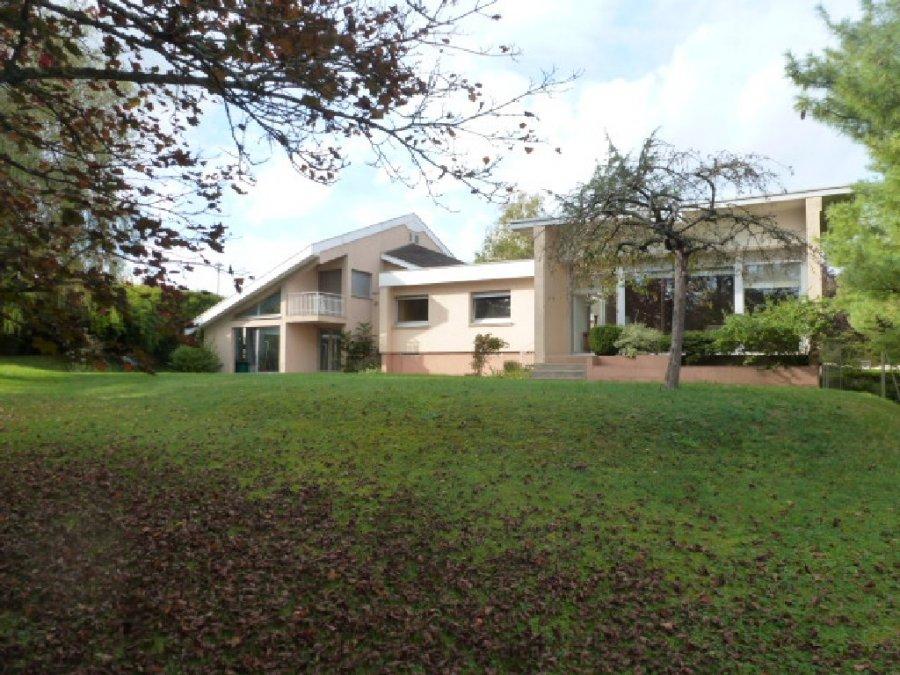 acheter maison 7 pièces 210 m² champenoux photo 2