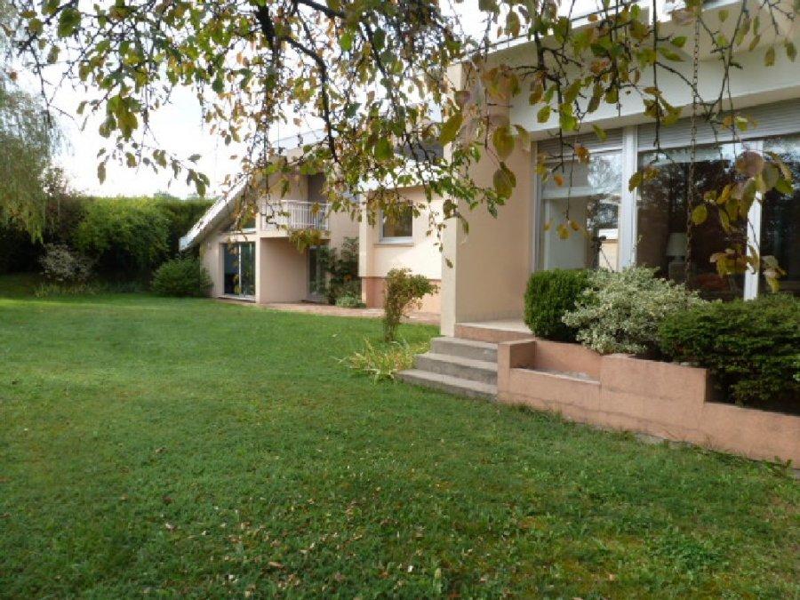 acheter maison 7 pièces 210 m² champenoux photo 1