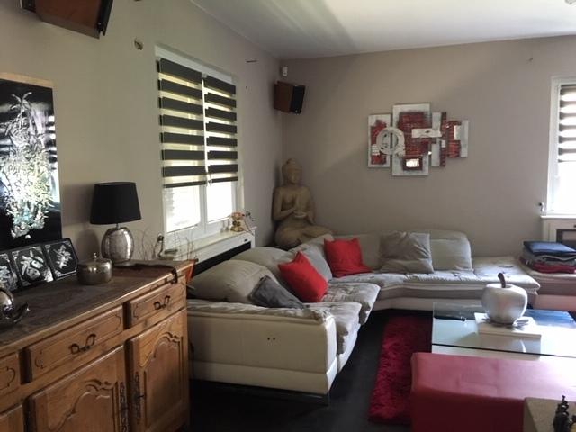 Maison à vendre F6 à Thionville