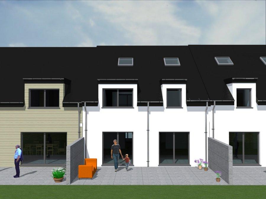 acheter maison jumelée 4 chambres 260 m² hassel photo 3