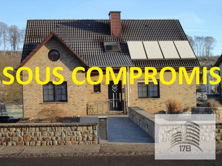 Maison à vendre 4 chambres à Vichten