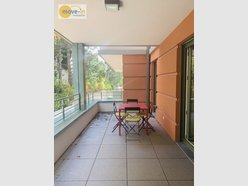 Apartment for rent 1 bedroom in Luxembourg-Belair - Ref. 6569058