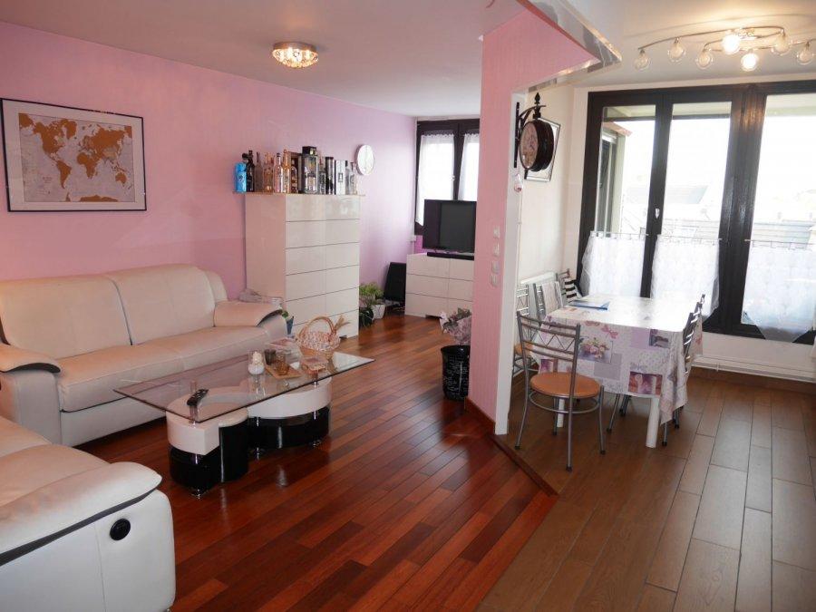 acheter appartement 3 pièces 77 m² villeneuve-d'ascq photo 1