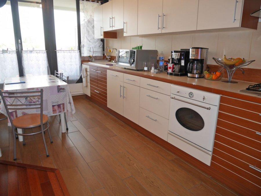 acheter appartement 3 pièces 77 m² villeneuve-d'ascq photo 2