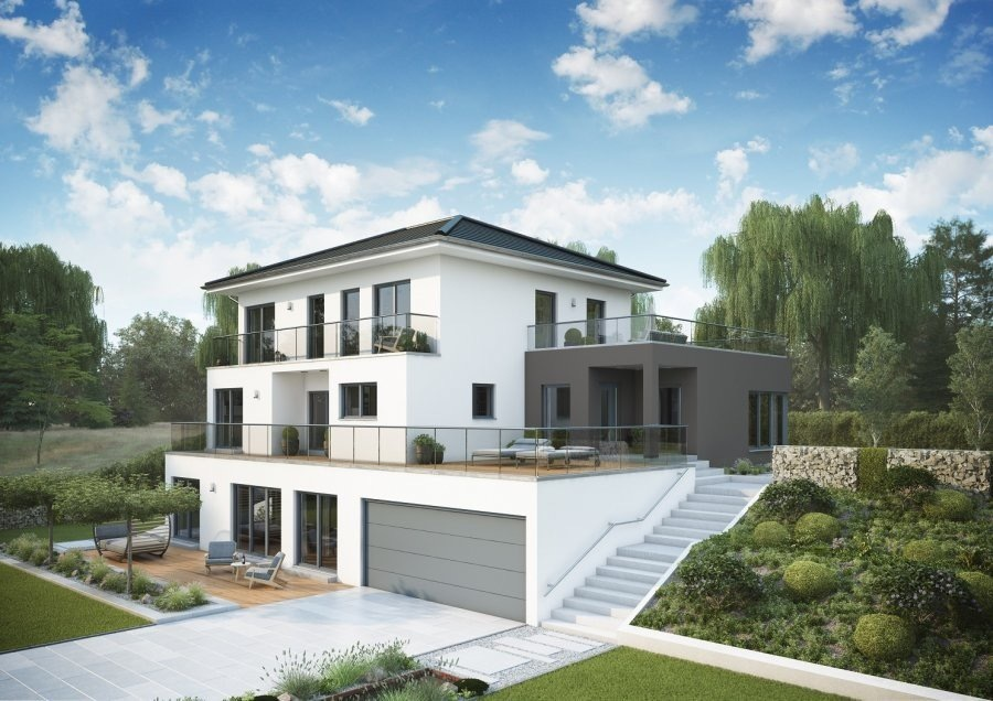 acheter maison individuelle 3 chambres 230 m² leithum photo 1