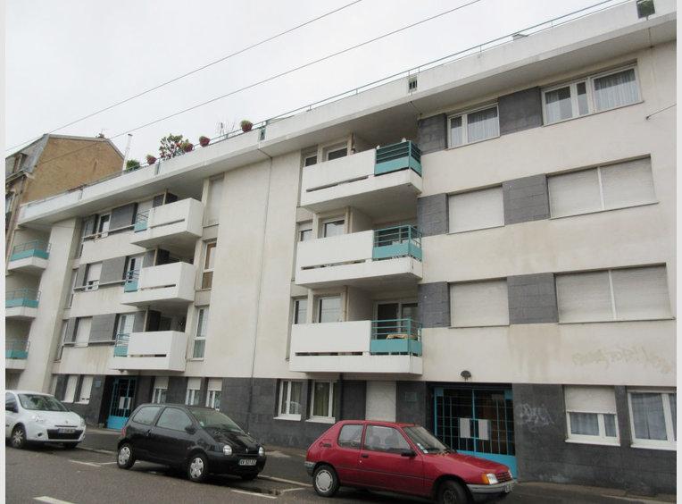 Appartement Terville
