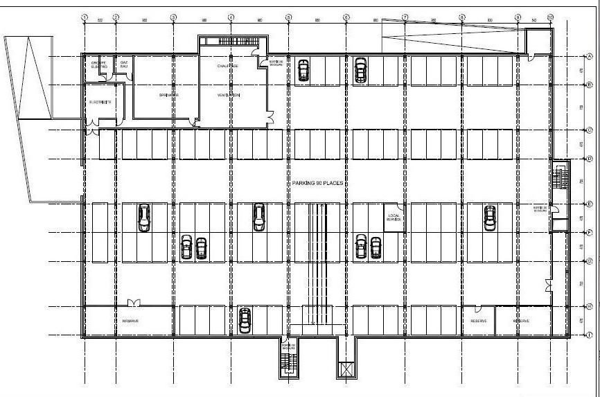 louer local commercial 0 chambre 1000 m² mertert photo 2