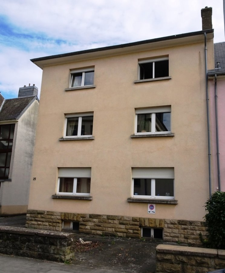 acheter appartement 3 chambres 120 m² bettembourg photo 1