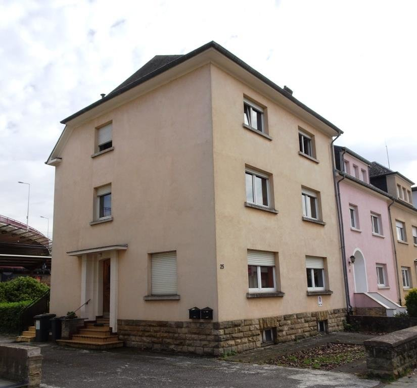 acheter appartement 3 chambres 120 m² bettembourg photo 2