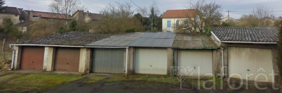 Garage Neuves Maisons