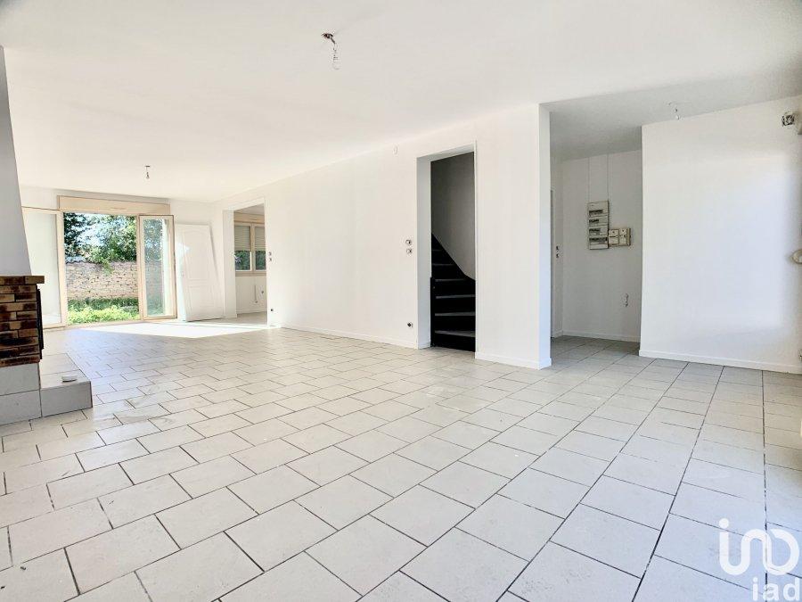 acheter maison 4 pièces 94 m² jarny photo 1