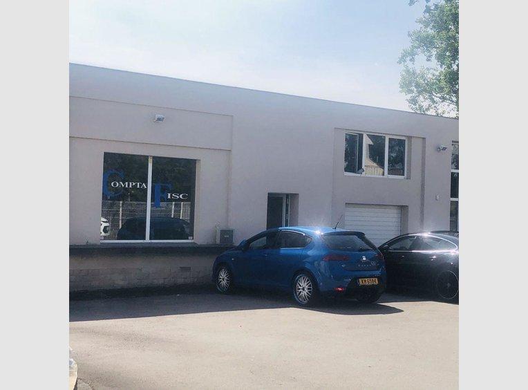 Entrepôt à louer à Foetz (LU) - Réf. 6446690