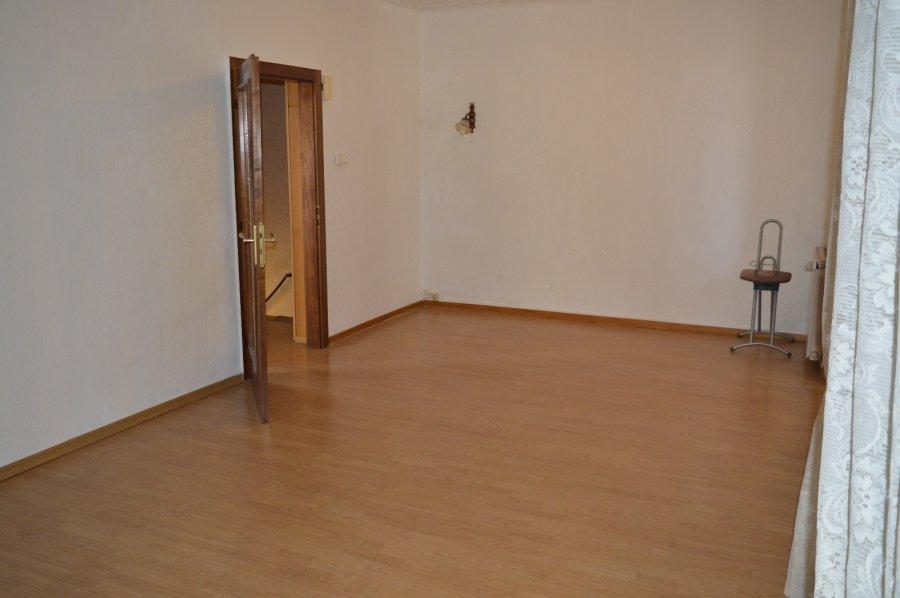 Maison mitoyenne à vendre F5 à Freyming-Merlebach