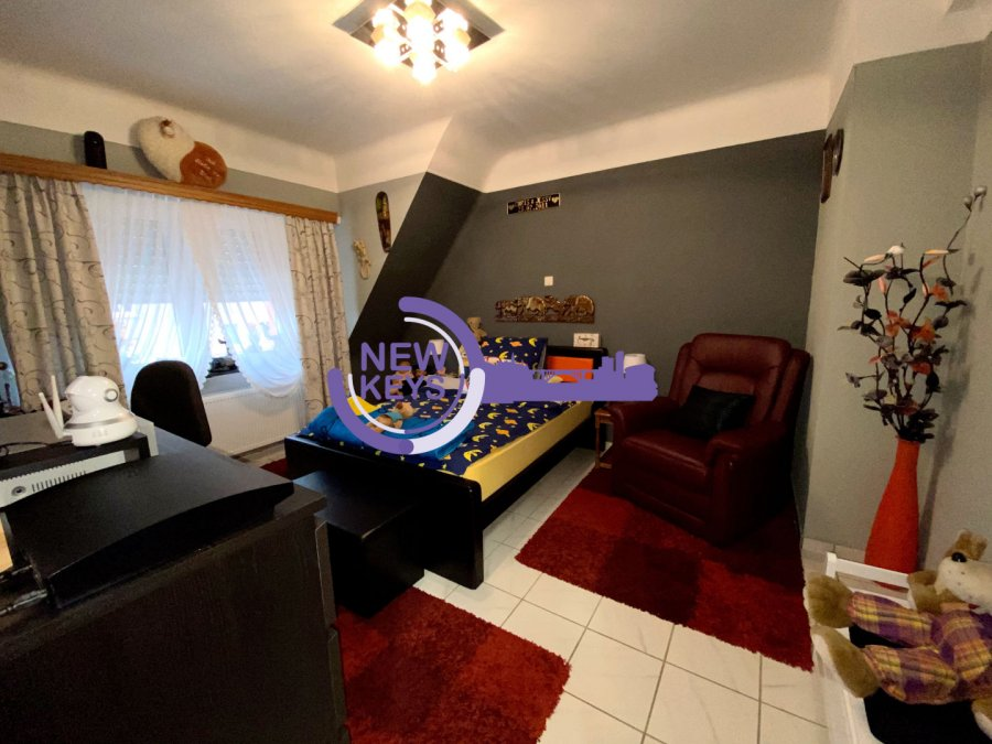 Maison à vendre 6 chambres à Luxembourg-Bonnevoie