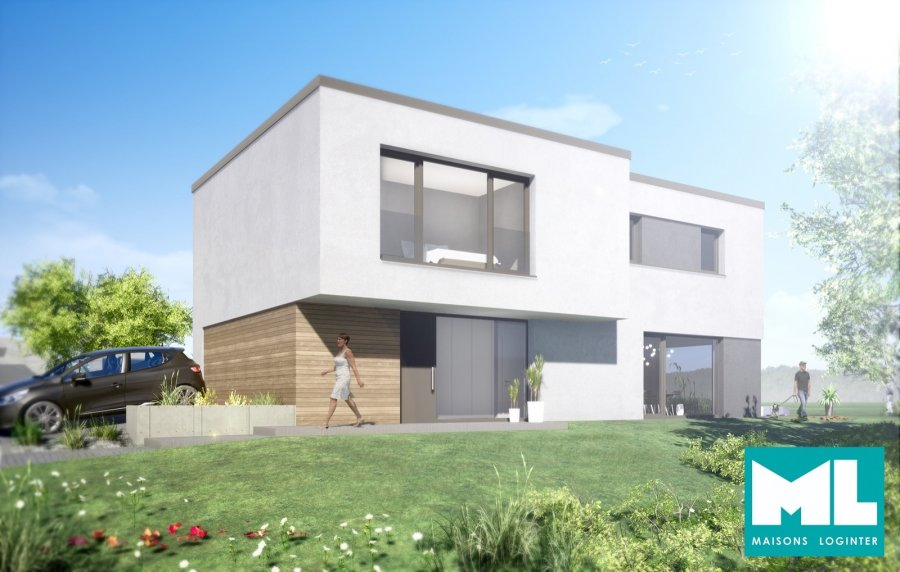 detached house for buy 3 bedrooms 160 m² mersch photo 1