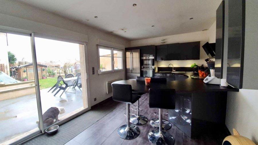 acheter maison mitoyenne 5 pièces 115 m² essey-et-maizerais photo 3