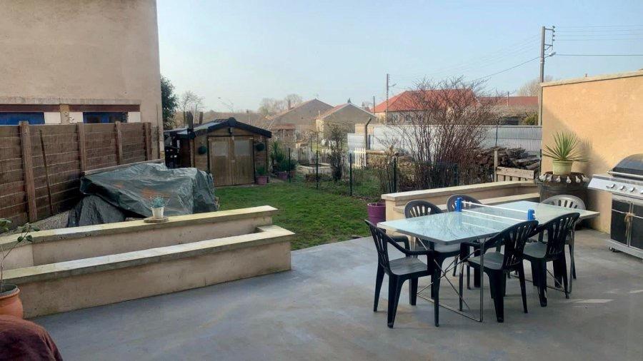 acheter maison mitoyenne 5 pièces 115 m² essey-et-maizerais photo 4