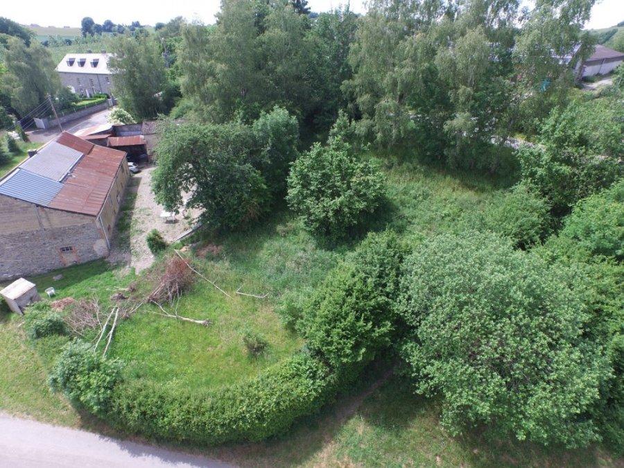 acheter terrain constructible 0 pièce 900 m² bastogne photo 1