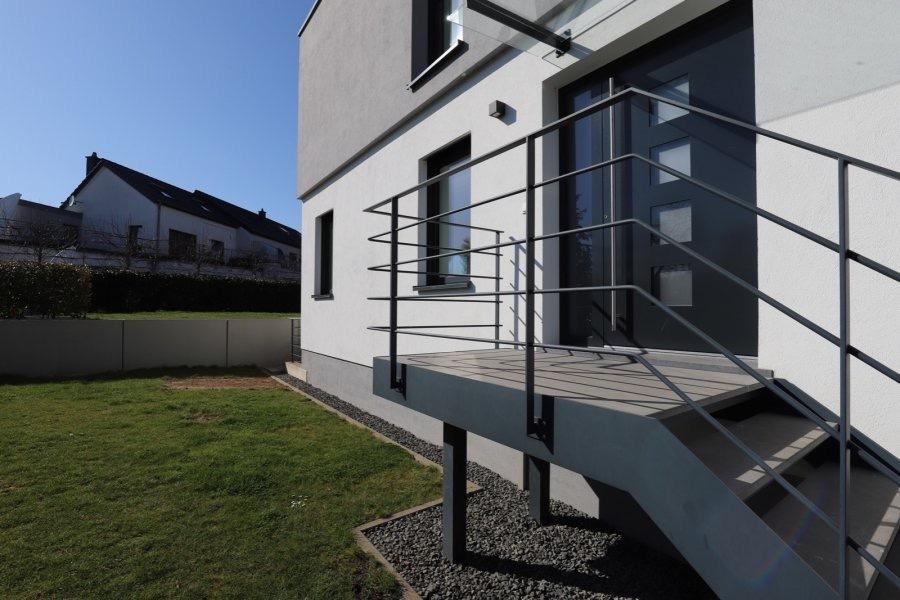 Maison jumelée à vendre 3 chambres à Olm