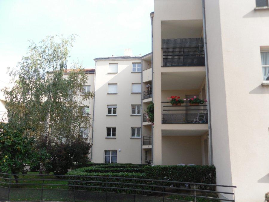 acheter appartement 3 pièces 76.35 m² metz photo 1