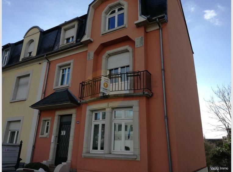 Bureau à louer à Luxembourg (LU) - Réf. 7204706