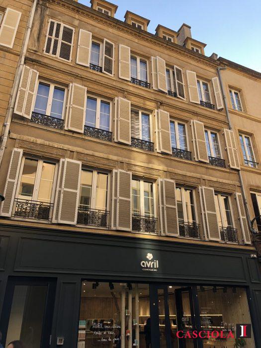 louer appartement 2 pièces 57 m² metz photo 3