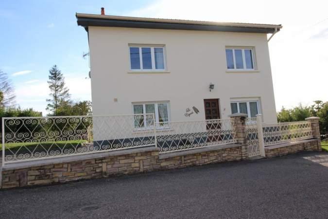 acheter maison 6 pièces 165 m² flavigny-sur-moselle photo 2