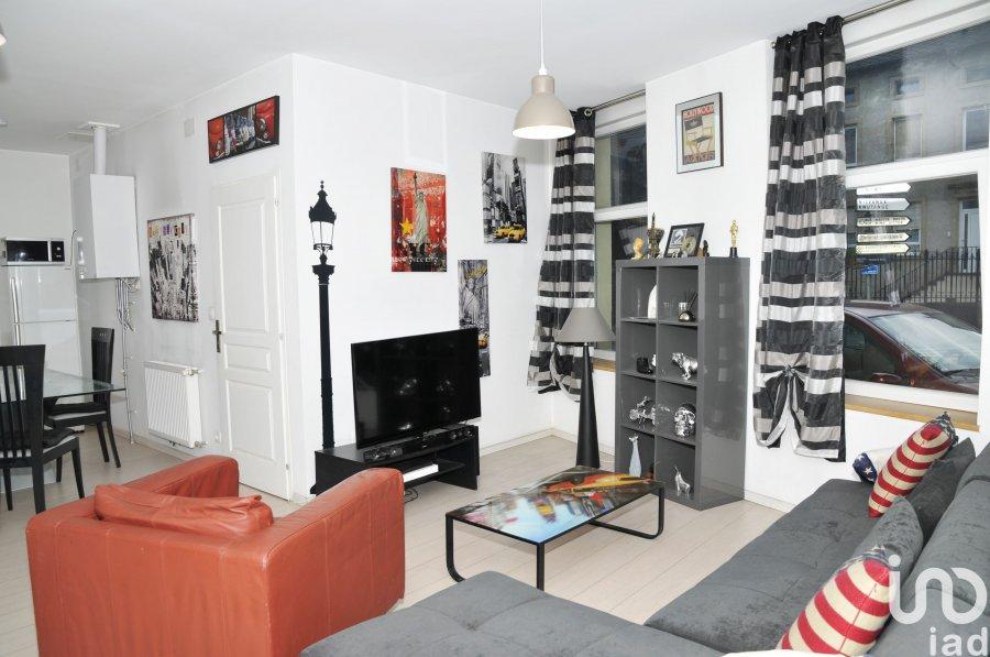 acheter appartement 2 pièces 63 m² hayange photo 1