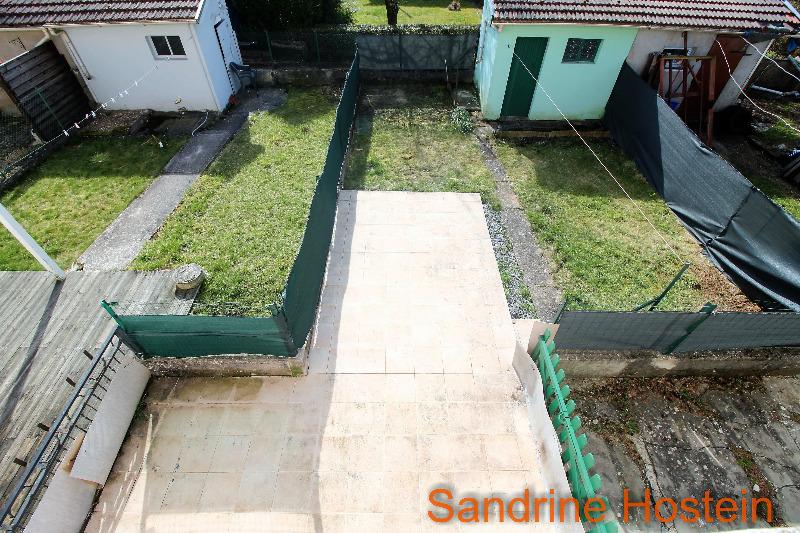 Maison individuelle en vente villerupt 60 m 111 000 for Acheter une serre de jardin en belgique