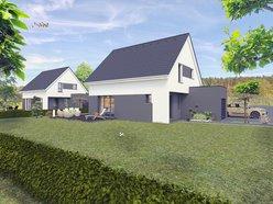 Maison individuelle à vendre F5 à Moernach - Réf. 4870770