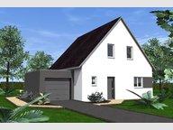 Maison à vendre F4 à Richwiller - Réf. 3371634