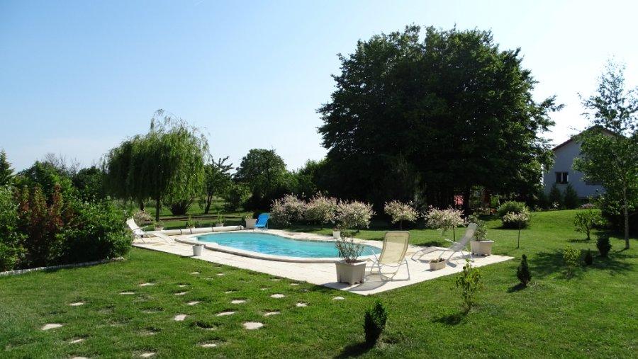 acheter maison 8 pièces 262 m² faulquemont photo 2