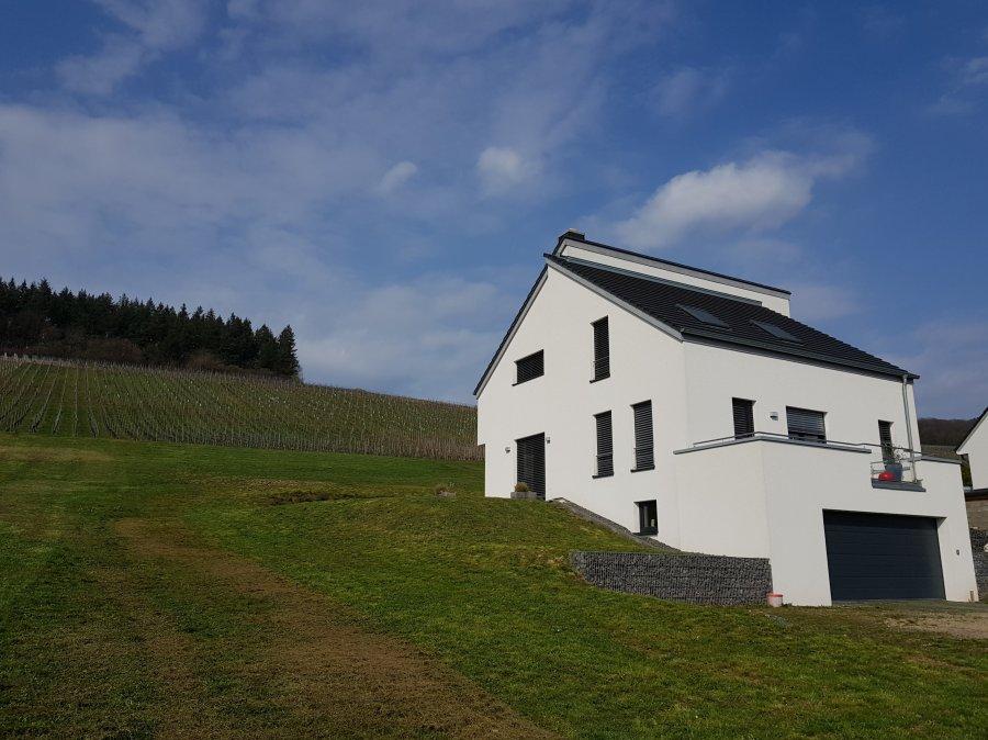 acheter maison individuelle 6 pièces 230 m² konz photo 4