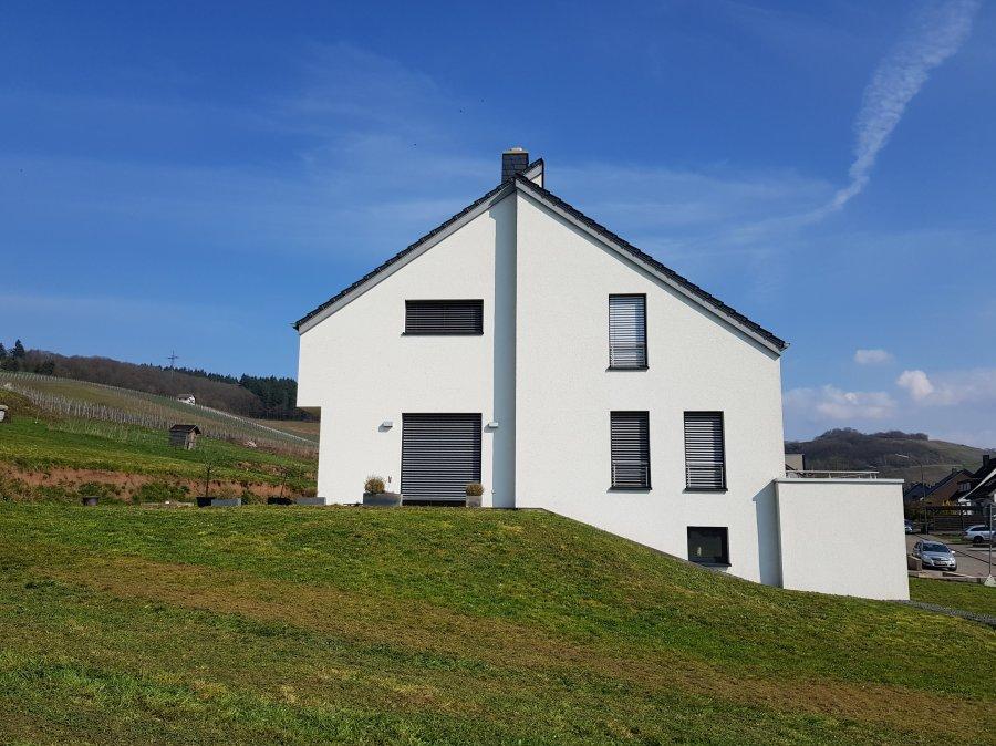 acheter maison individuelle 6 pièces 230 m² konz photo 1