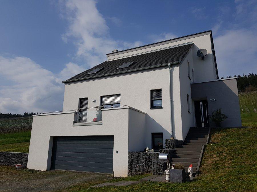 acheter maison individuelle 6 pièces 230 m² konz photo 2
