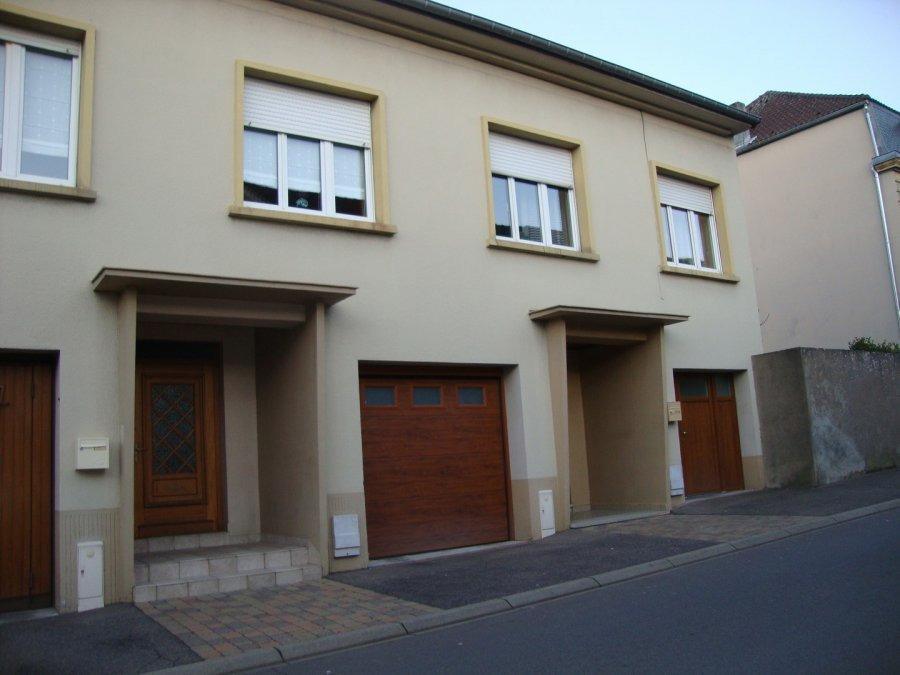 Maison à vendre F5 à Florange