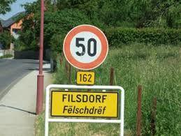 Maison à vendre 4 chambres à Filsdorf