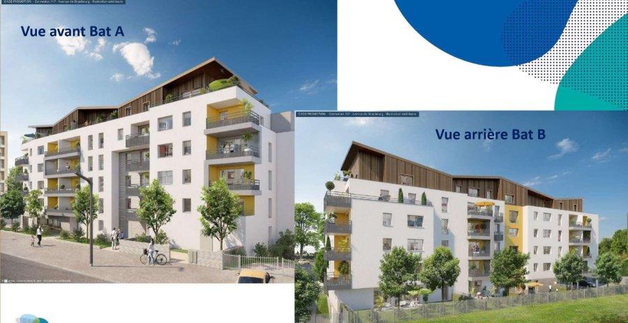 acheter appartement 1 pièce 19.89 m² metz photo 2