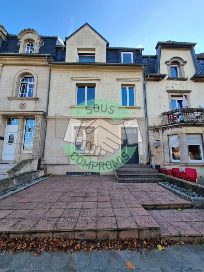 acheter maison 4 chambres 130 m² esch-sur-alzette photo 1